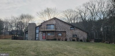 179 Mitchell Drive, Oakland, MD 21550 - #: MDGA132070