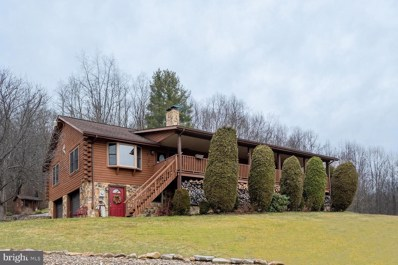 8614 Friendsville Road, Friendsville, MD 21531 - #: MDGA132100