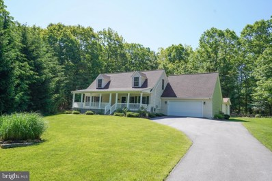 150 Wooded Ridge Road, Swanton, MD 21561 - #: MDGA132212