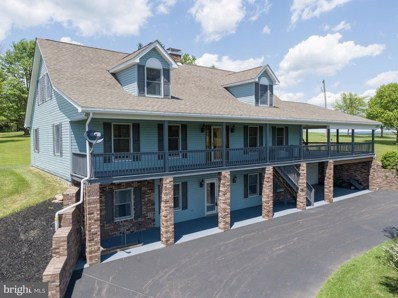 2294 National Pike, Grantsville, MD 21536 - #: MDGA132432
