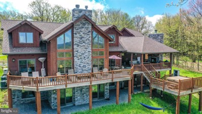 585 Summit Drive, Swanton, MD 21561 - #: MDGA132628