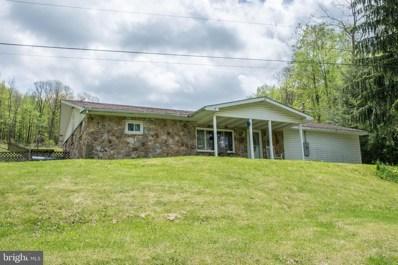 1208 New Gravel Hill Road, Friendsville, MD 21531 - #: MDGA132660