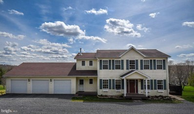 172 Kelly Drive, Oakland, MD 21550 - #: MDGA132760
