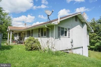 215 Spring Lane, Oakland, MD 21550 - #: MDGA132774