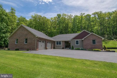 530 Valley Road, Oakland, MD 21550 - #: MDGA132862