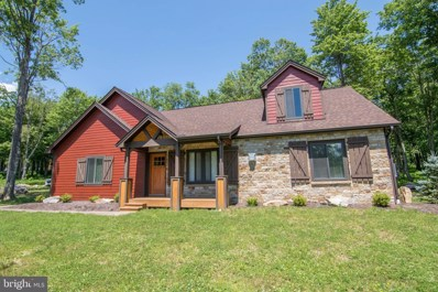 94 Chimney Rock Lane, Mc Henry, MD 21541 - #: MDGA132926