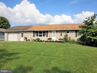 260 Hemlock Drive, Grantsville, MD 21536 - #: MDGA132960