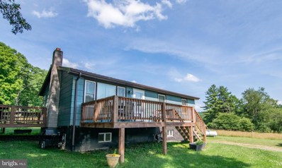 1720 Green Glade Road, Swanton, MD 21561 - #: MDGA132996