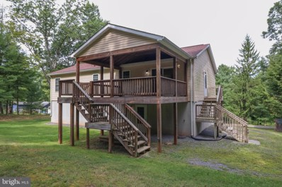 2226 Green Glade Rd, Swanton, MD 21561 - #: MDGA133122