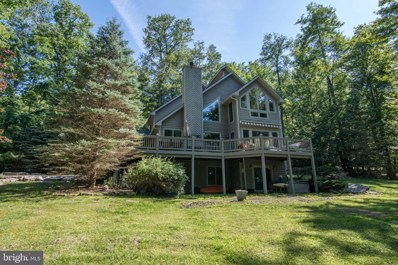 338 Mountainview Drive, Oakland, MD 21550 - #: MDGA133190