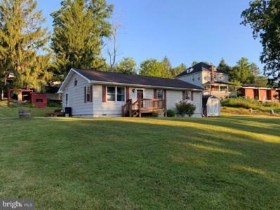 800 K, Mountain Lake Park, MD 21550 - #: MDGA133240