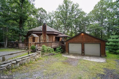 297 Hidden Valley Lane, Swanton, MD 21561 - #: MDGA133338