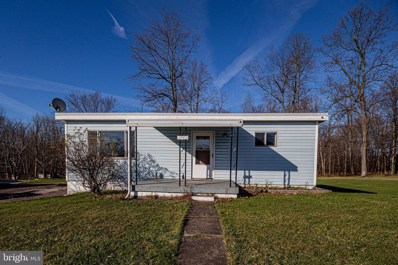 3743 Chestnut Ridge Road, Grantsville, MD 21536 - #: MDGA133374