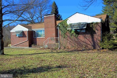 422 N 3RD Street, Oakland, MD 21550 - #: MDGA133452