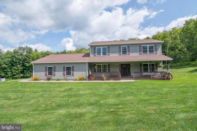 198 Eagles Pointe Drive, Grantsville, MD 21536 - #: MDGA133520