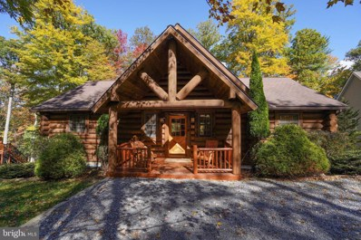 34 Red Oak Way, Swanton, MD 21561 - #: MDGA133540