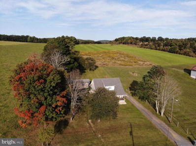 80 Sand Flat Road, Oakland, MD 21550 - #: MDGA133628