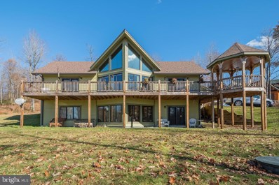 722 Winding Estates Drive, Mc Henry, MD 21541 - #: MDGA133794