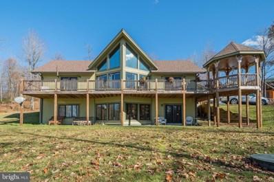 722 Winding Estates Drive, Mc Henry, MD 21541 - #: MDGA133794