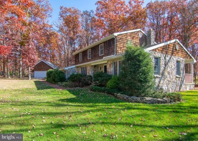 609 Southern Pines, Oakland, MD 21550 - #: MDGA133846