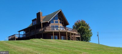 355 Wes Mountain Trail, Mc Henry, MD 21541 - #: MDGA133932
