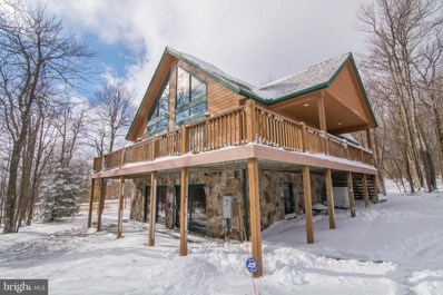 53 Snowshoe Court, Mc Henry, MD 21541 - #: MDGA134040