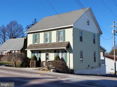 195 Main St, Grantsville, MD 21536 - #: MDGA134472