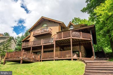 1419 Sandy Shores Road, Mc Henry, MD 21541 - #: MDGA134724