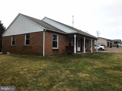 2756 Lower New Germany Road, Frostburg, MD 21532 - #: MDGA134762