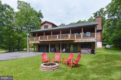 50 Red Brush Drive, Mc Henry, MD 21541 - #: MDGA134834