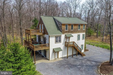 32 Monastery Way, Swanton, MD 21561 - #: MDGA134848