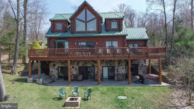87 Pinnacle Road, Swanton, MD 21561 - #: MDGA134852