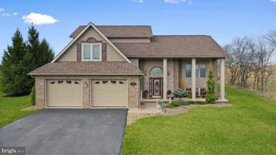 115 Parkview Drive, Grantsville, MD 21536 - #: MDGA134856