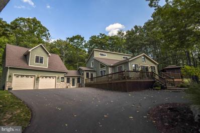 589 Mountainview Drive, Oakland, MD 21550 - #: MDGA134858