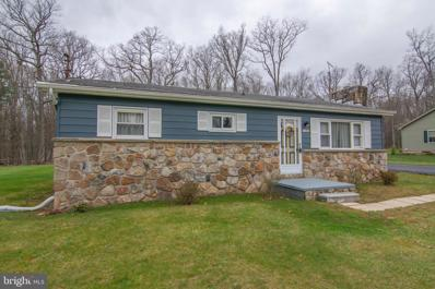 285 Shady Acre, Oakland, MD 21550 - #: MDGA134954
