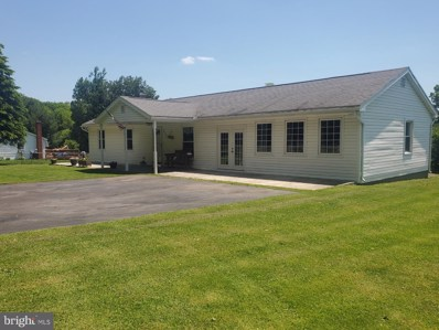 2922 Lower New Germany Road, Frostburg, MD 21532 - #: MDGA135206