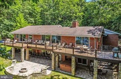 81 State Park Road, Swanton, MD 21561 - #: MDGA135222