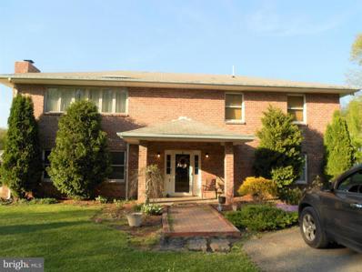 909 Finzel Road, Frostburg, MD 21532 - #: MDGA135230