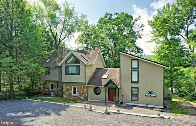 204 Rock Lodge Road, Mc Henry, MD 21541 - #: MDGA135356