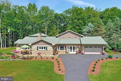 2463 Lower New Germany Road, Frostburg, MD 21532 - #: MDGA2000264