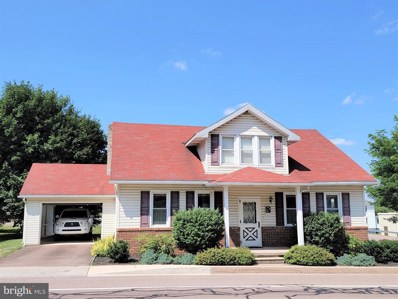137 Main Street, Grantsville, MD 21536 - #: MDGA2000354