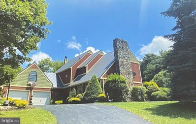 60 Sunset Drive, Oakland, MD 21550 - #: MDGA2000366