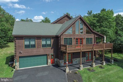 219 Mountaintop Road, Mc Henry, MD 21541 - #: MDGA2000724