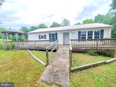 2654 Lower New Germany Road, Frostburg, MD 21532 - #: MDGA2000776