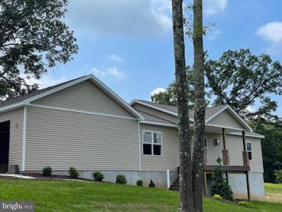 111 College Heights Court, Mc Henry, MD 21541 - #: MDGA2000782