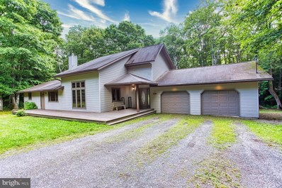 118 Rhododendron Drive, Oakland, MD 21550 - #: MDGA2000790