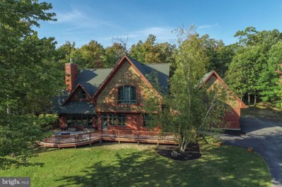 301 Mountaintop Road, Mc Henry, MD 21541 - #: MDGA2000852