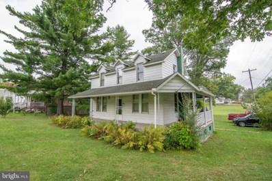 801 K Street, Mountain Lake Park, MD 21550 - #: MDGA2001056