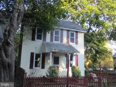1614 Chestnut Street, Whiteford, MD 21160 - #: MDHR100016