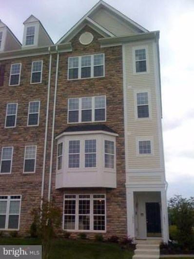 1650 Mohegan Drive UNIT L, Havre De Grace, MD 21078 - MLS#: MDHR100028